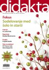 Revija Didakta, december 2010/januar 2011